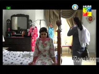Rishtay Kuch Adhoray Se - Episode 5 - September 15, 2013 - Part 2