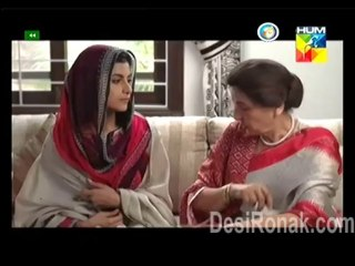 Rishtay Kuch Adhoray Se - Episode 5 - September 15, 2013 - Part 3