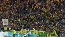 FC Nantes (FCN) - FC Sochaux-Montbéliard (FCSM) Le résumé du match (5ème journée) - 2013/2014
