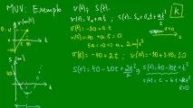 14 - MUV - Construção de gráficos - Aula 1