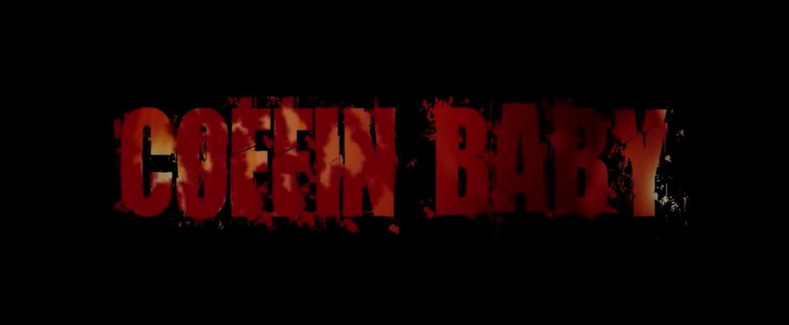 Coffin Baby trailer