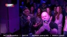 Axel Tony - Au delà des mots - Live - C'Cauet sur NRJ