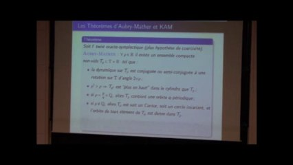 Applications twist-symplectiques sur le cylindre_Vito Mandorino