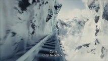 Snowpiercer, le Transperceneige : bande annonce #3 VOST HD