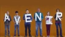 Le clip du congrès du cdH à Louvain la Neuve