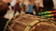 Cours danse africaine Mandingue à Brest - Association Vivre Le Monde - 02 98 40 26 92 / vivrelemonde.fr