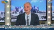 Jacques Attali, économiste, président de Planet France, dans l'invité de BFM Business –- 16/09