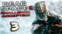 Dead Space 3 [Part 3] - Lights, Stasis, Teamwork!