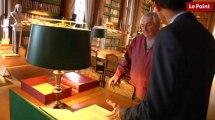 Les incroyables trésors de Lewino : la bible de Gutenberg
