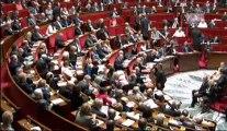 [ARCHIVE] Rentrée scolaire : réponse de Vincent Peillon au député Yves Durand lors des questions au Gouvernement à l'Assemblée nationale, le 11 septembre 2013