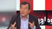 """Dupont-Aignan : Les municipales ont """"des enjeux locaux, ne mettons pas d'étiquettes derrière"""""""