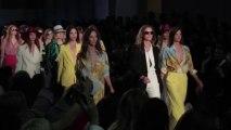Fashion Week de Londres : le défilé Paul Smith printemps-été 2014