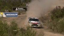 Mikko Hirvonen salvages podium spot in Rally Australia - Citroën WRC 2013