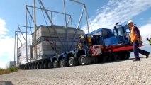 Répétition générale pour ITER avant le grand convoi