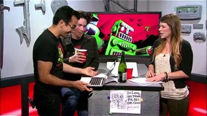 Destructoid Show: THE FINAL EPISODE! - Destructoid