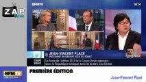 Zapping Actu du 17 Septembre 2013 - Rapport de l'ONU, Sur l'intervention de F. Hollande, Redressement du Costa Concordia