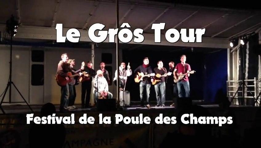 Le GrôTour @ La Poule des Champs