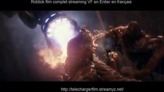 Riddick Filme Stream