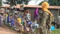 Reportage en Centrafrique : «Ce que nous vivons actuellement est pire que tout»