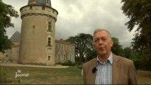 Patrimoine : Visite guidée du château de Bessay