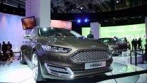 Ford Mondeo Vignale - Salon de Francfort 2013