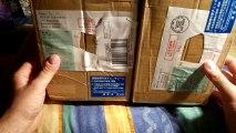 Kinikuman77 Deballage colis jap 5 part 2