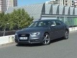 Essai Audi A5 Sportback V6 3.0 TDI 204 ch Multitronic Avus 2013