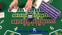 Baccarat cheat|Blackjack cheat|Latest Baccarat cheating device|Latest Blackjack cheating device|How to cheat at Baccarat