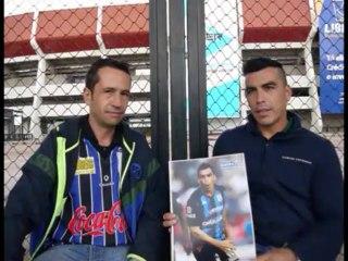 Gallos Blancos, Querétaro, Resistencia Albiazul, Club Querétaro, Gallos TV, Esteban Paredes