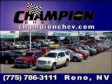 Chevrolet Dealership Incline Village, NV | Chevy Dealer Incline Village, NV