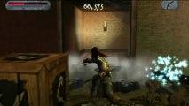 Pirates of the Caribbean: Dead Man's Chest (PSP) - Walkthrough Part 7