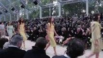 Cartes Postales de Fashion Week: Défilés printemps-été 2014 à Londres, épisode 2