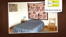 A vendre - maison -  NEUVY SAUTOUR (89570) - 6 pièces - 170m²