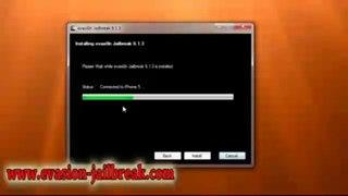 How To jailbreak ios 6.1.3