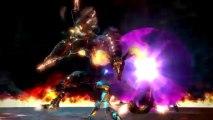Final Fantasy XIV A Realm Reborn Clip