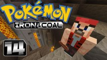 Pokémon: Iron & Coal [Pixelmon Part 14] - Danger in the Mines