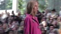 Fashion Week de Londres: le défilé Burberry Prorsum printemps-été 2014