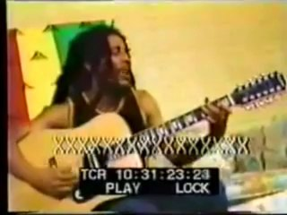 Redemption -Bob Marley - Song of Freedom