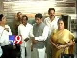 Speeden probe into Y.S.Jagan's assets - TDP to ED