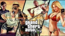 Grand Theft Auto V: Full Downloade PS3 Game [Grand Theft Auto 5]