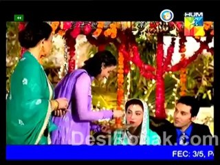 Muje Khuda Pe Yaqeen Hai - Episode 6 - September 17, 2013 - Part 1