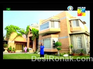 Muje Khuda Pe Yaqeen Hai - Episode 6 - September 17, 2013 - Part 3