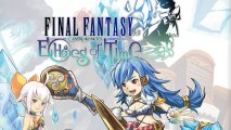 CGR Undertow - FINAL FANTASY CRYSTAL CHRONICLES: ECHOES OF TIME review for Nintendo Wii