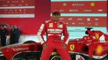 Massa: Alonso i Raikkonen nie będą współpracować