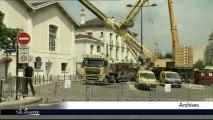 Nouvelle plainte dans l'affaire de Brétigny-sur-Orge