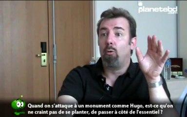 Vidéo de Laurent Paturaud