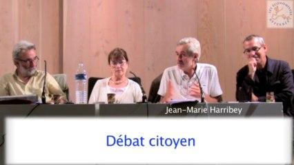 Conférence-débat sur les retraites 4/5 - Séminaire #1