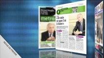 Revue de presse Unes 1ère - Revue de presse 18 septembre 2013