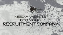 Recruitment Web Design Offers Free Mobile Enabled Website