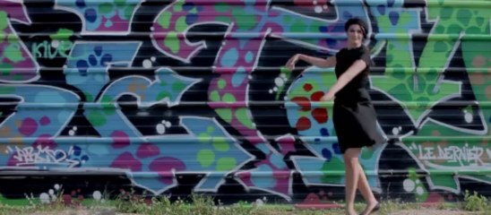 Helena Noguerra - Tom (clip officiel)